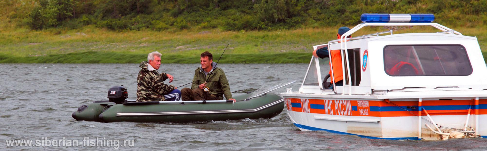 какой штраф за лодку без документов